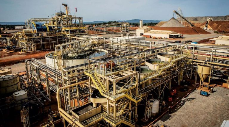 B2Gold achieves record production for 11th year in a row
