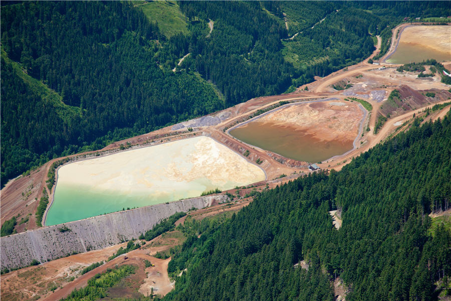 Pollution insurance costs to jump for US tailings dams after Vale disaster