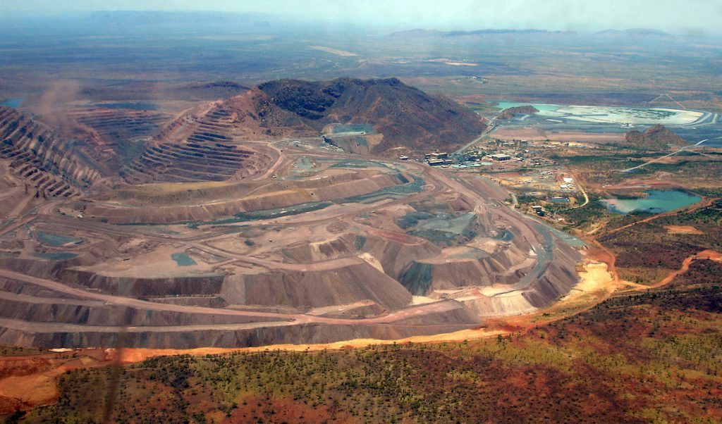 Rio Tinto closes Argyle diamond mine after 37 years