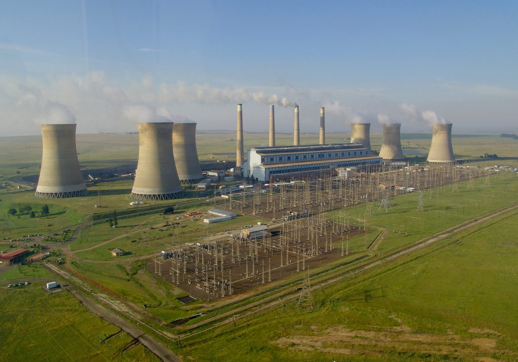 Eskom considers $7.2 billion in wind and solar investment by 2030