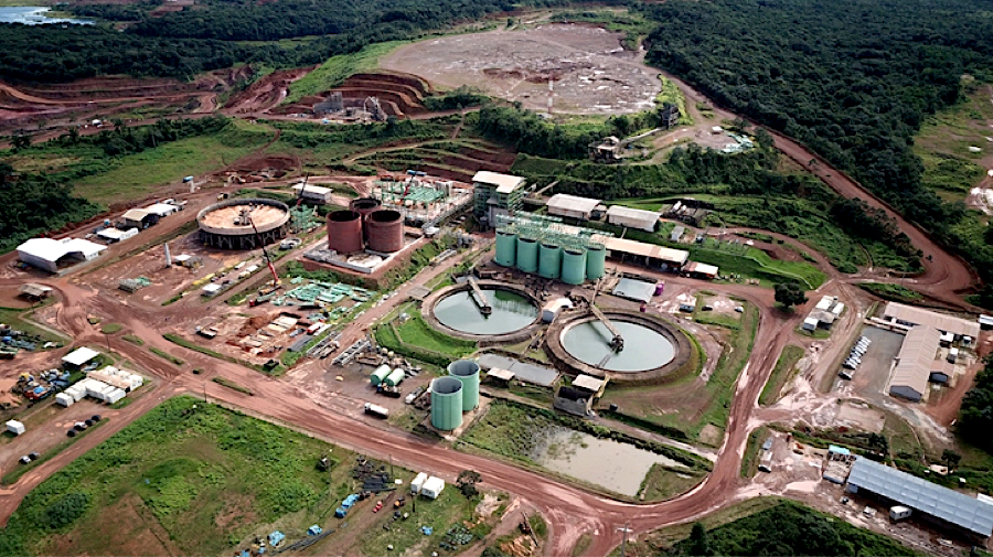 Equinox-Leagod merger approved, creates $1.75bn gold miner