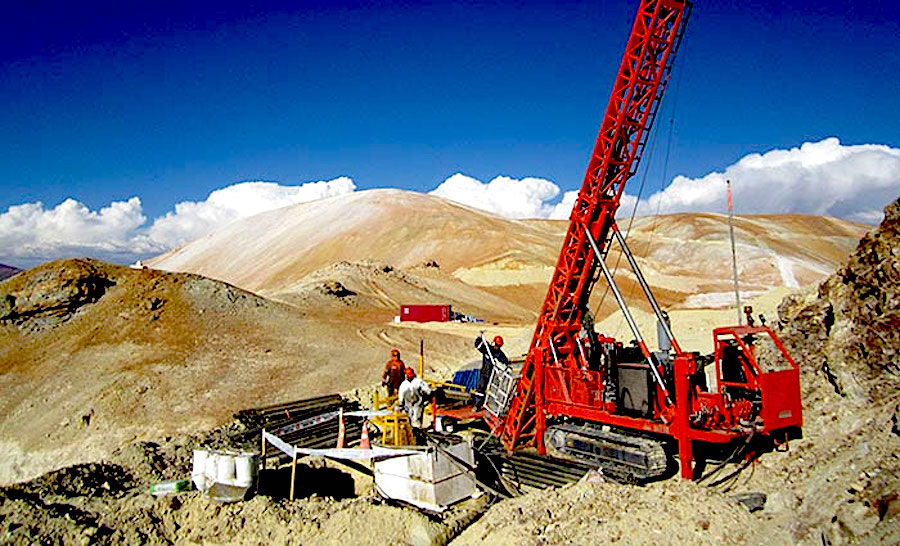 Outotec to deliver minerals processing equipment to Chile