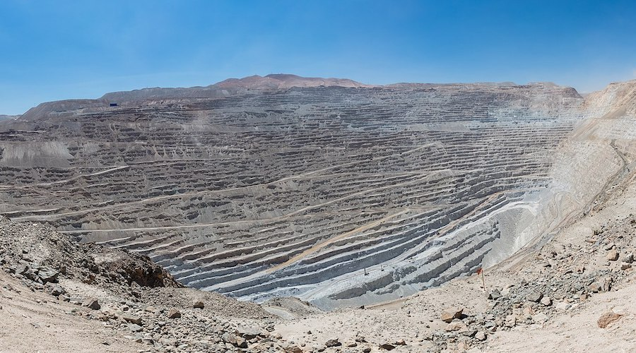 Scientists propose framework to mitigate mining's impact on climate change