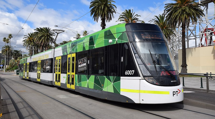 Australian companies, academia working on fast-charge Li-ion batteries for trams