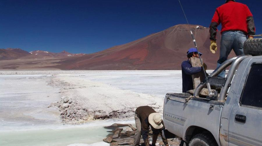 International Lithium grows Mariana project resource by 253%