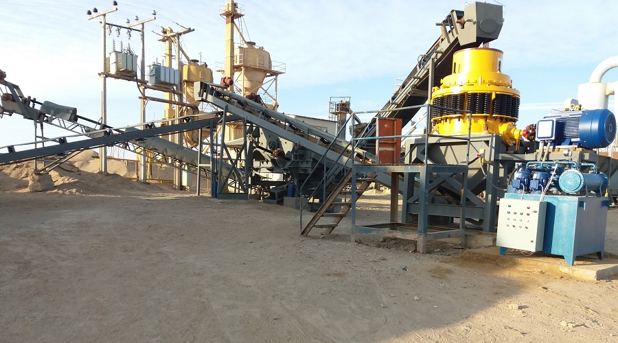 Lara working to de-risk phosphate project in Chile