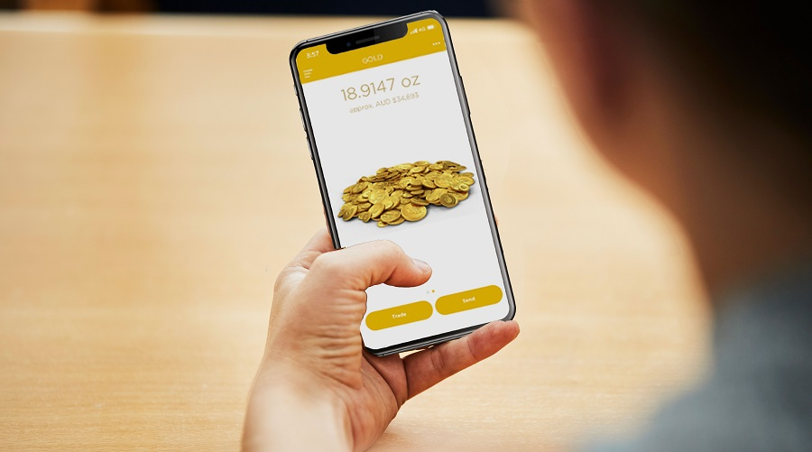 Perth Mint Gold Token starts trading on cryptocurrency exchange