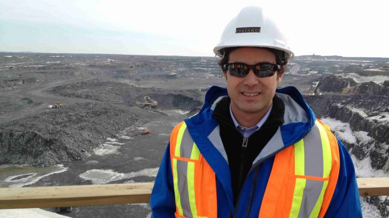 O3 tables 'highly profitable' open-pit PEA for Marban