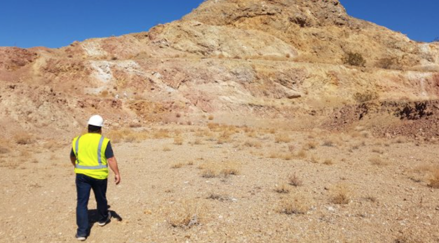 M3 submits operation plan for Mohave gold project