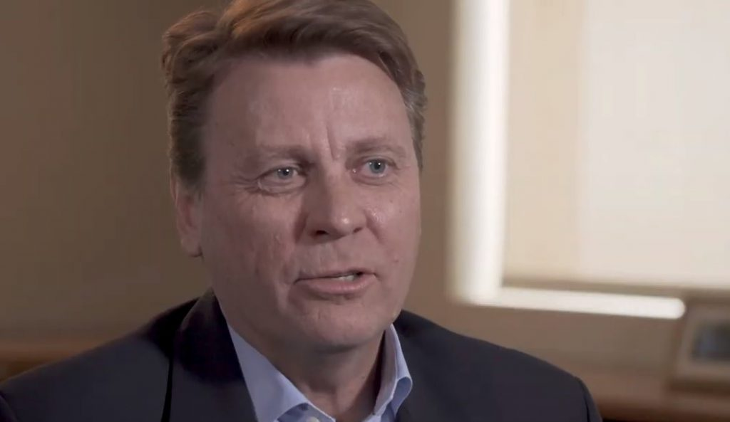 Newmont CEO not interested in returning to Rio Tinto