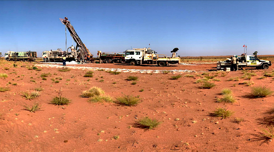 Newcrest extends footprint by Telfer mine with Antipa deal
