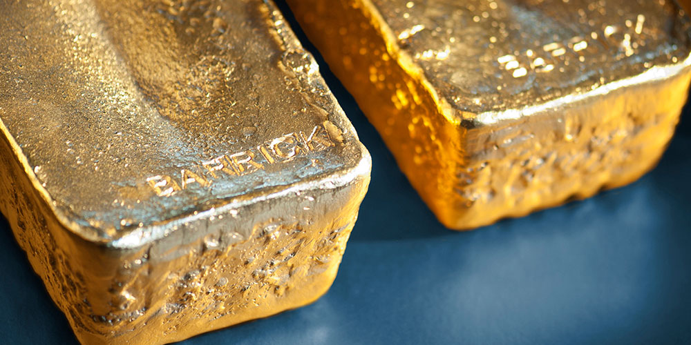 Gold price recovers from worst week since March