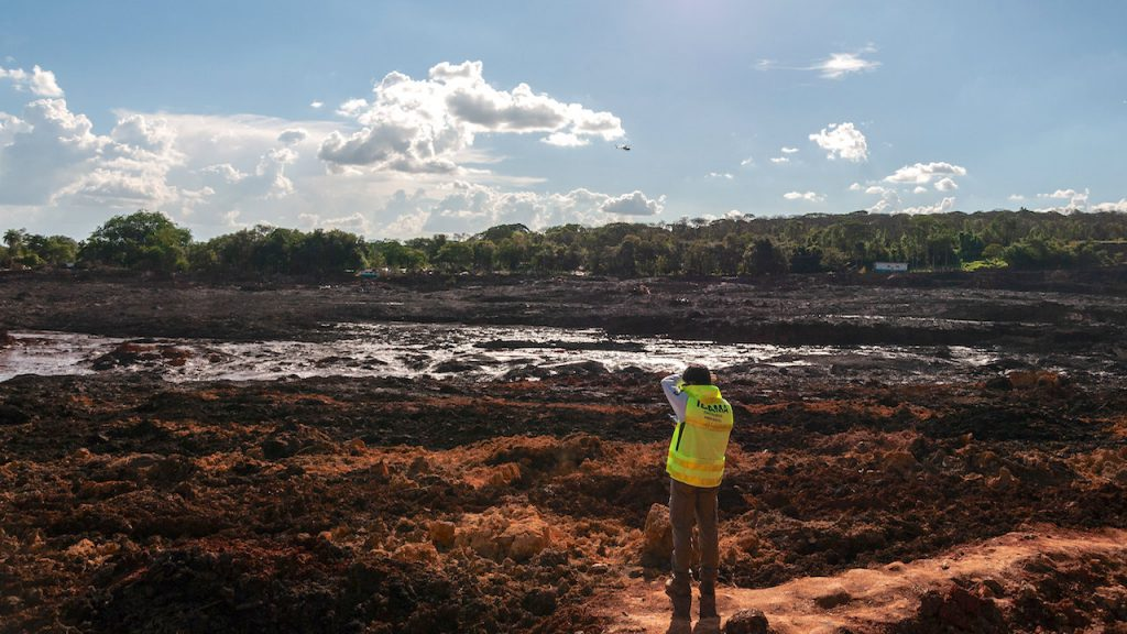 Brazilian Supreme Court rejects Brumadinho victims appeal against Vale