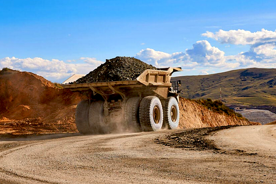 Hudbay Minerals secures access to Pampacancha deposit in Peru