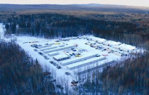 Teck walks away from Frontier oilsands project