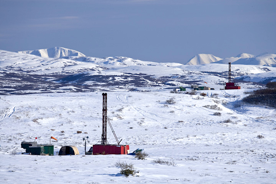 Northern Dynasty's Pebble mine scores win as EPA steps back