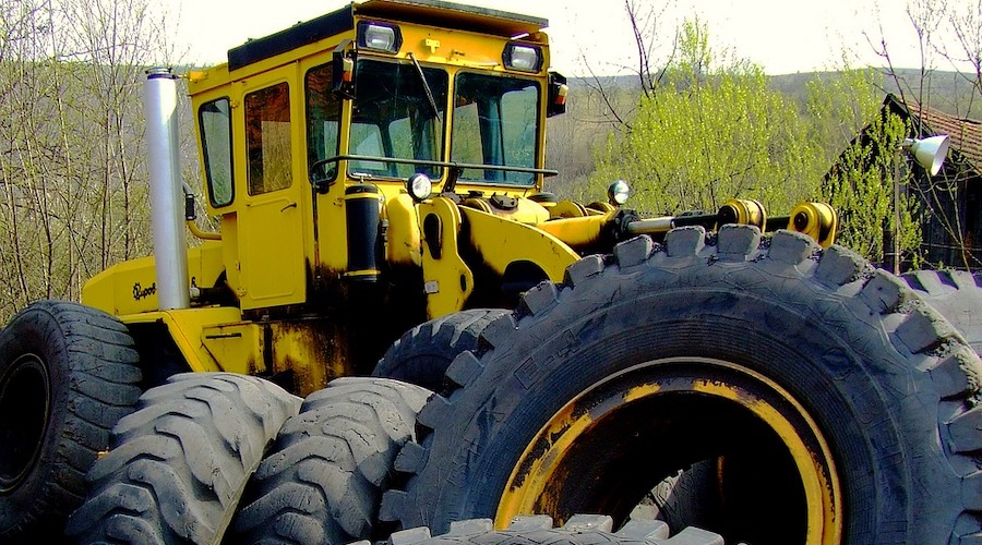 Oxair develops solution to fill up truck tires on remote mine sites