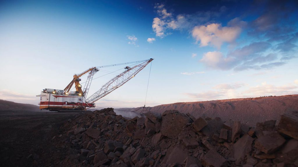 BHP said to rebuff early bids under thermal coal exit plan