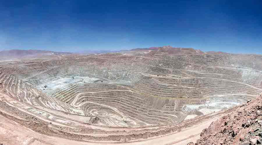 BHP announces stricter covid-19 protocols in Chile