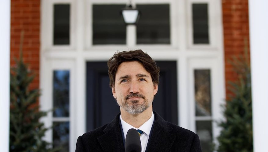 Trudeau eyes 'leaps forward' in integration with US on EVs, critical minerals