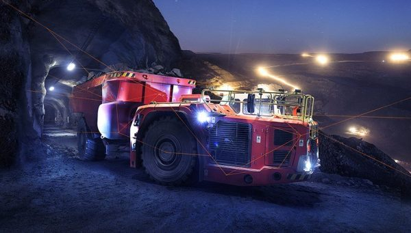 Sandvik upbeat on outlook after meeting profit expectations