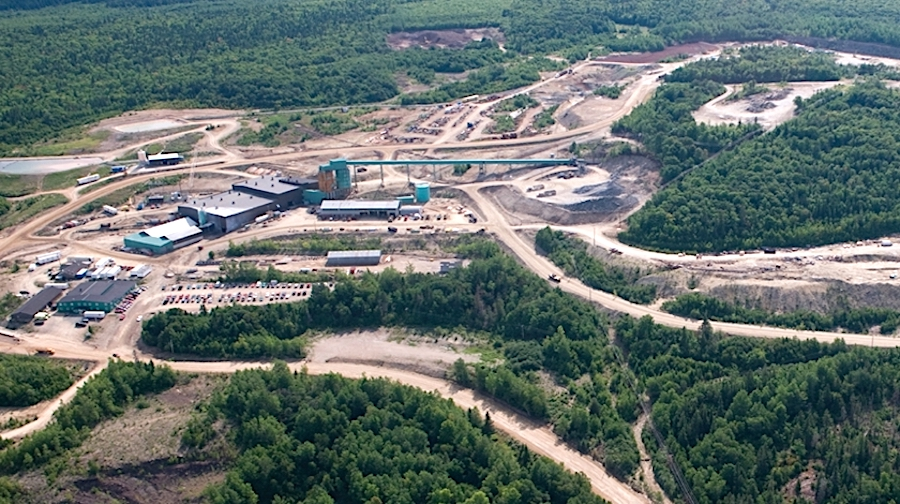 Trevali halts Canadian zinc mine amid covid-19 outbreak