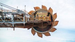Rio Tinto emission targets has investors, green groups up in arms