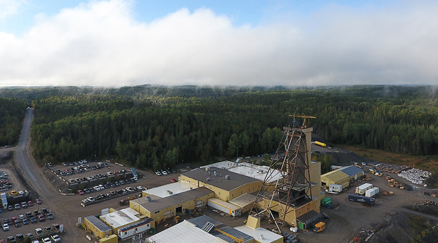 Mistango to become one of the largest landowners in Kirkland Lake camp