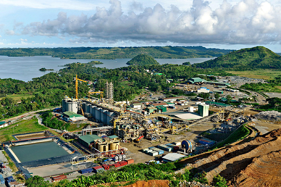 B2Gold halts mining in the Philippines, African operations unchanged
