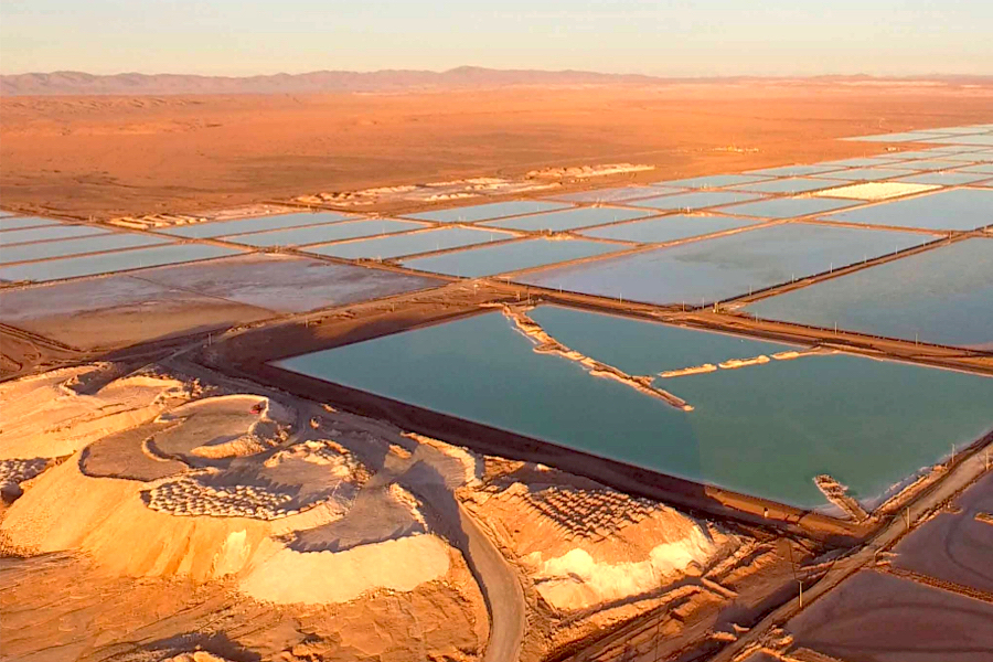 Lithium prices to bounce after 2022 Thumbnail