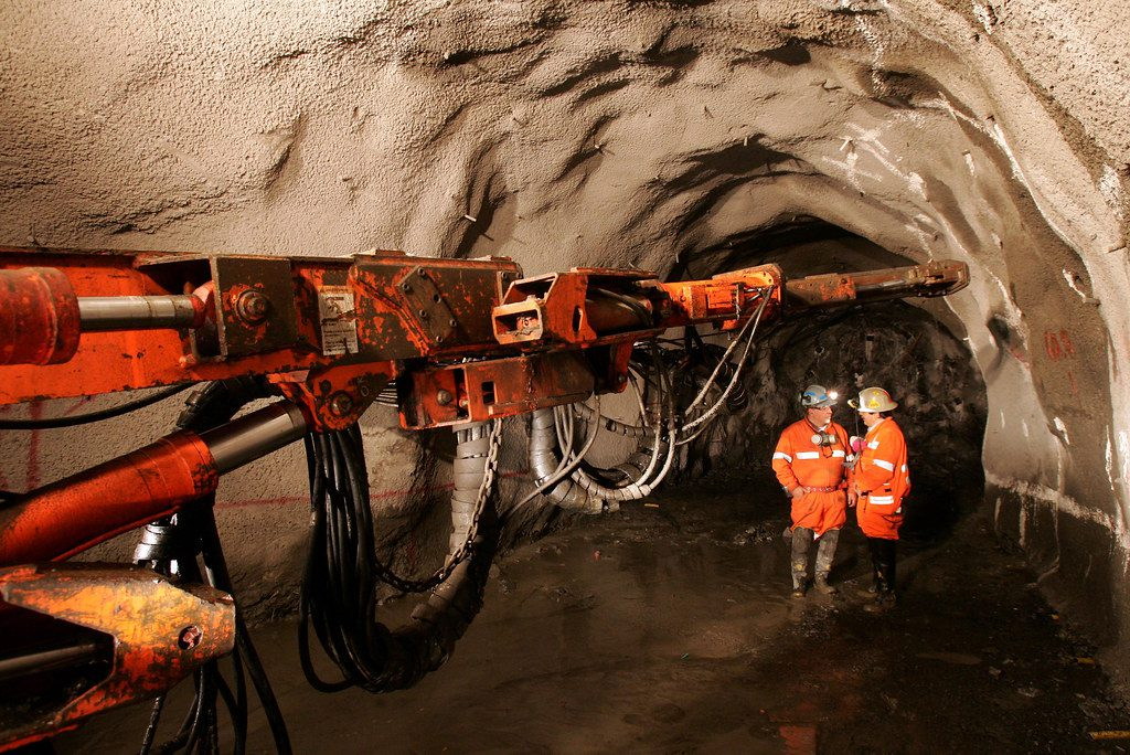 Codelco leap in profits
