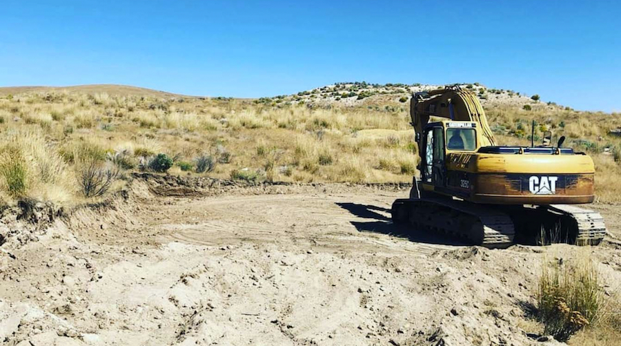 Ely expands Tonopah West property in Nevada to sell it