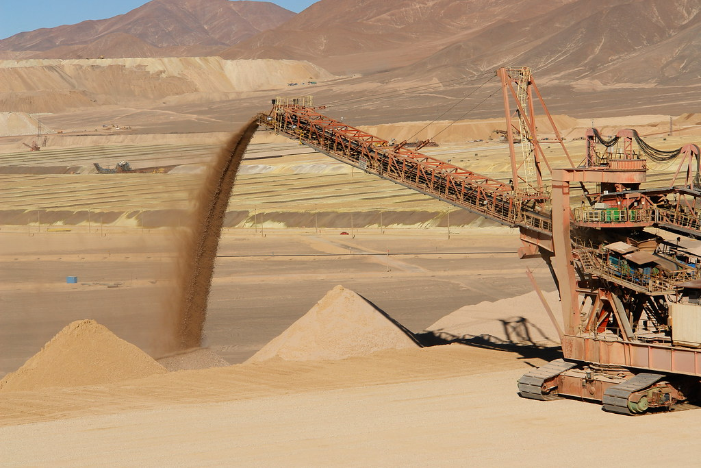 Codelco lifts output to ease tight market