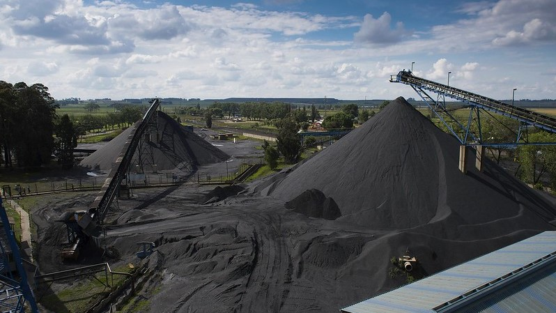 Anglo's coal retreat may boost South African fossil fuel output