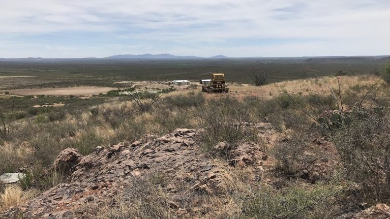 Discovery Metals drills high-grade and bulk-tonnage targets at Cordero