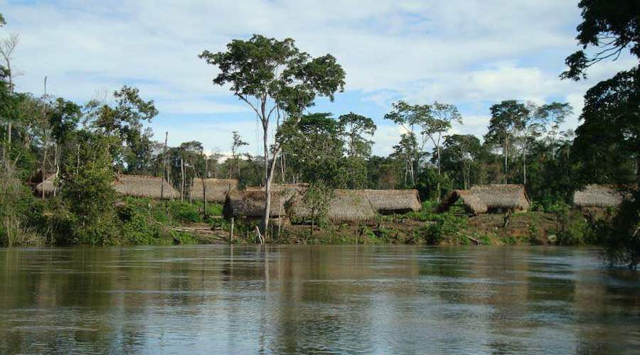 Illegal miners may spread covid-19 among Indigenous communities in Venezuela, Brazil - NGOs
