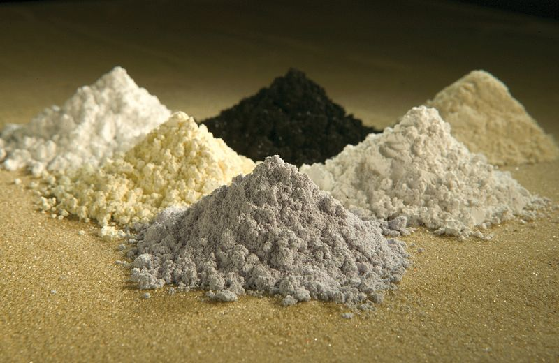 Neo Performance eyes expansion of European rare earths processing plant in Estonia