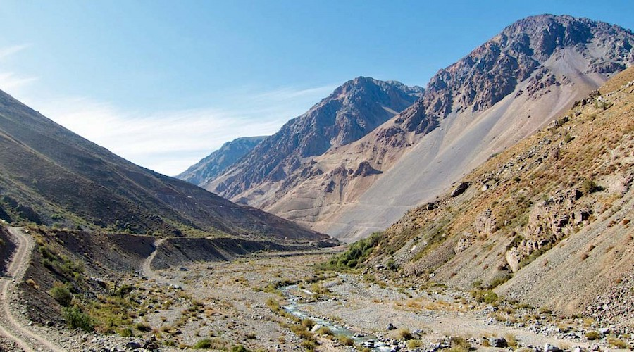 Los Andes Copper receives drilling approval for Vizcachitas project