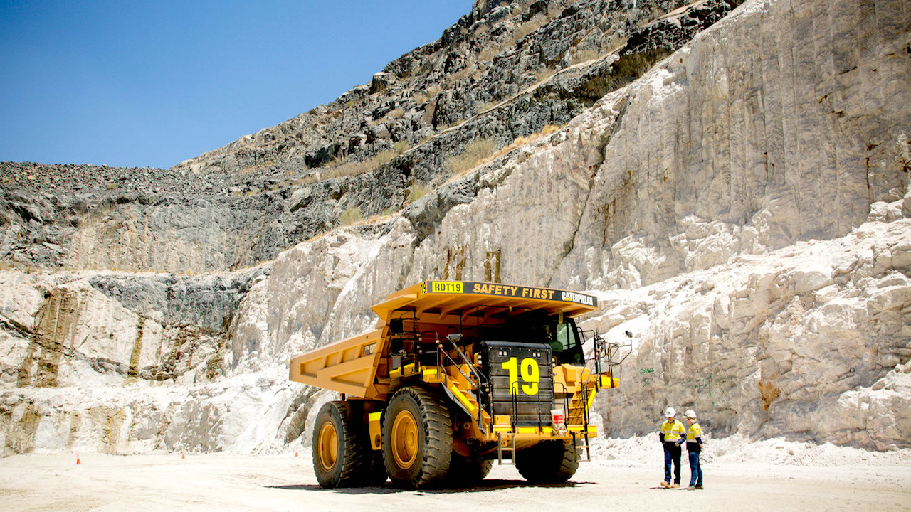 Lithium price: 50% of hard-rock miners are losing money