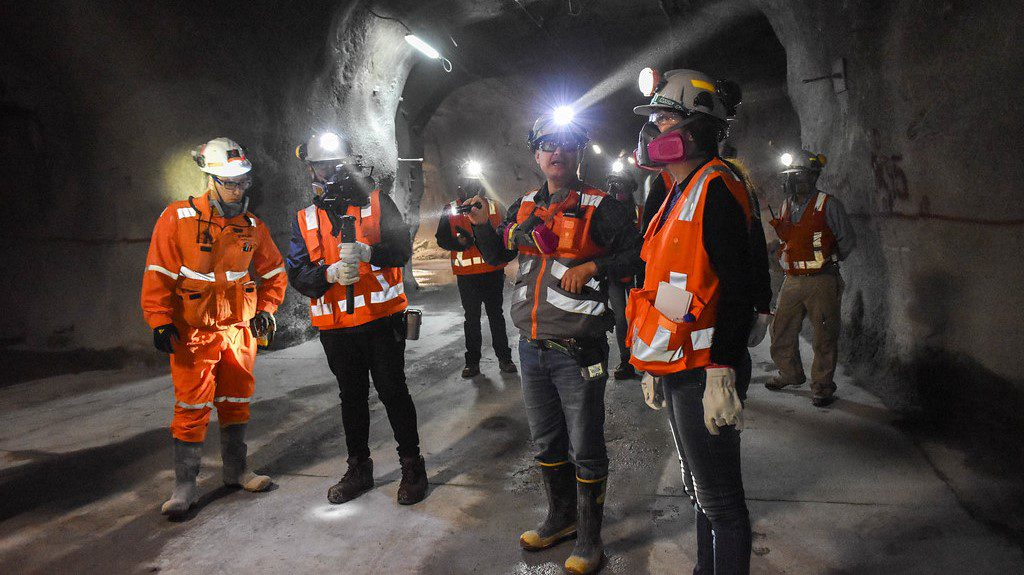 Codelco unions say nearly 3,000 miners infected by coronavirus