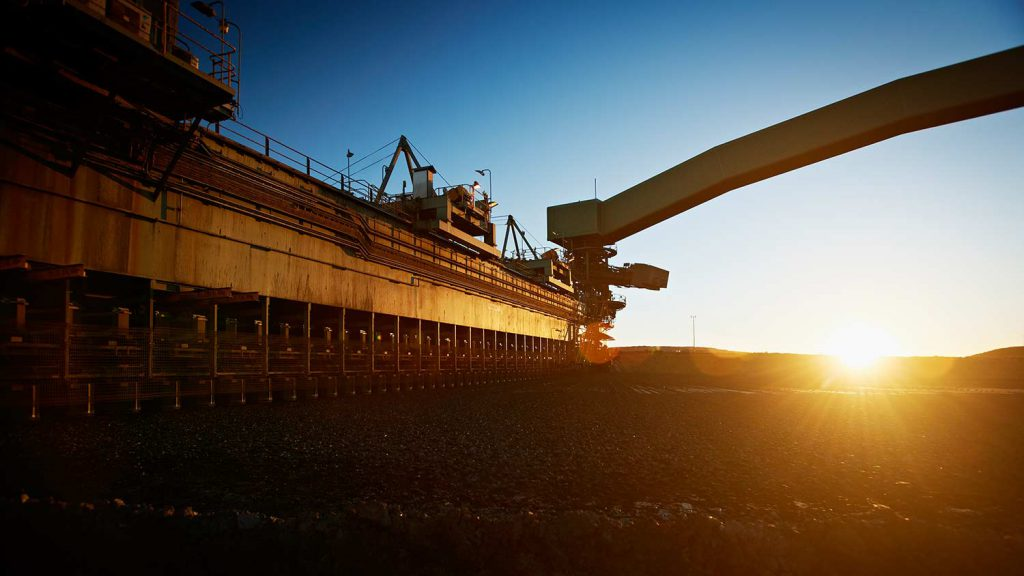 BHP says Chinese coal customers have made deferment requests