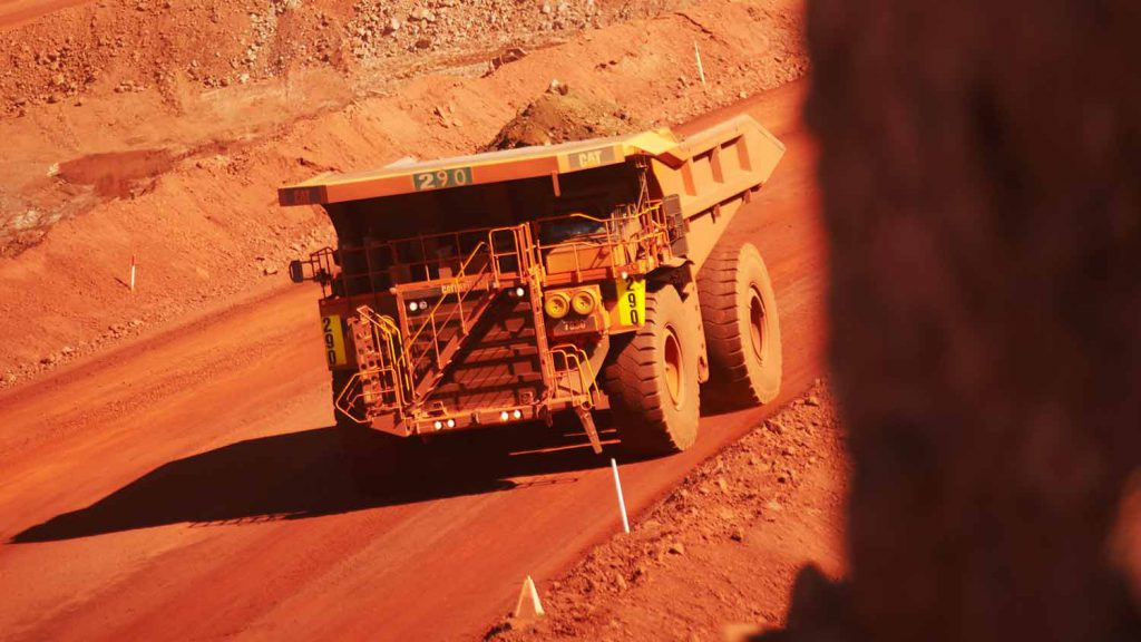 BHP and Rio Tinto show the swings and arrows of China commodity exposure