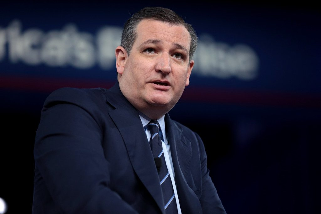 Ted Cruz seeks to end US dependence on China for rare earth metals