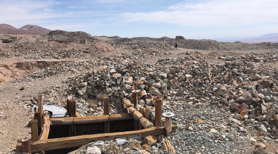 Aftermath Silver to become majority owner of Cachinal project in Chile