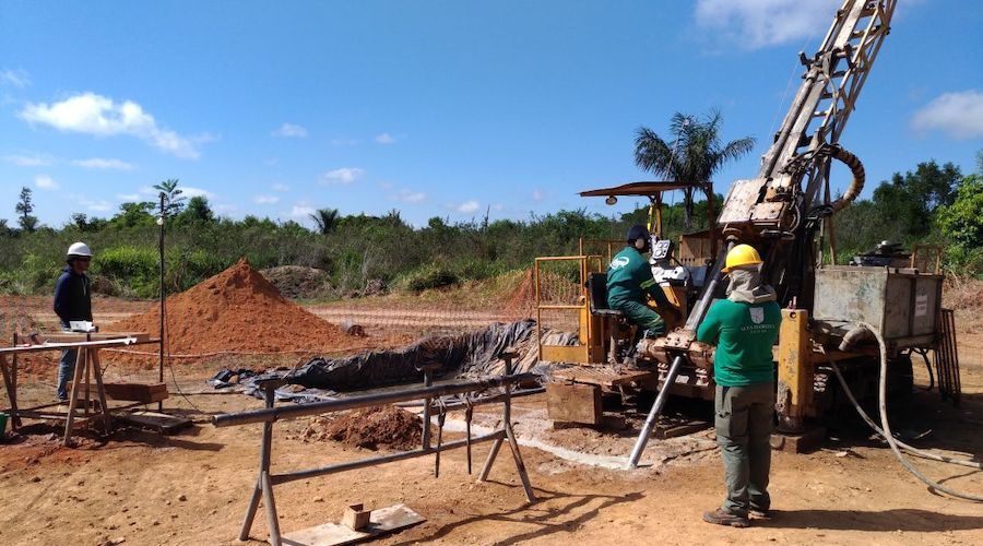 Altamira Gold receives new environmental permit to advance Cajueiro project in Brazil