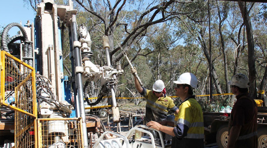Australian state delays rent, fees collection to support the exploration sector