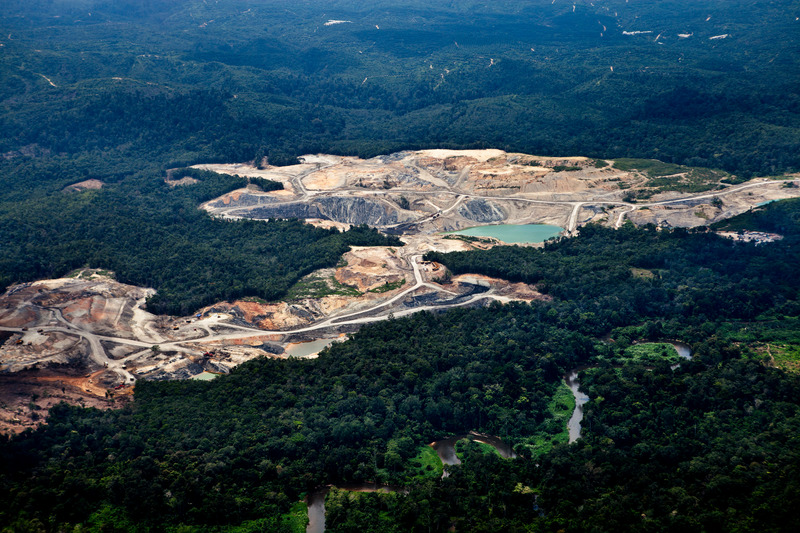 Indonesia govt, parliament committee agree on mining law revision bill