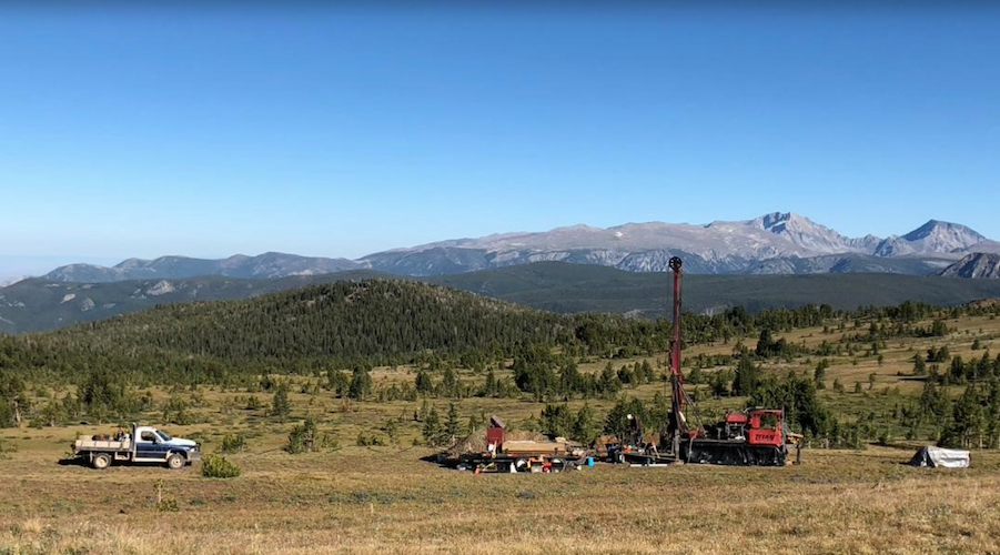 Group Ten encouraged by new soil anomalies at PGE project in Montana