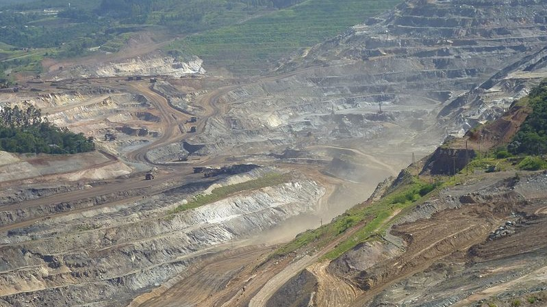 Vale signs deal with authorities on COVID-19 monitoring at Itabira mines