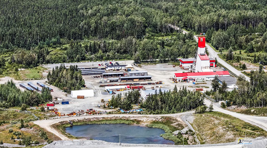 Monarch Gold to receive $5m to bring Beaufor mine into production